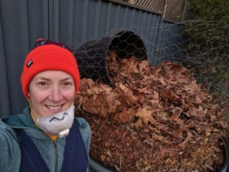 Valuing composting services
